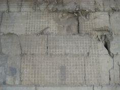 Yuntai Tangut east wall inscription.