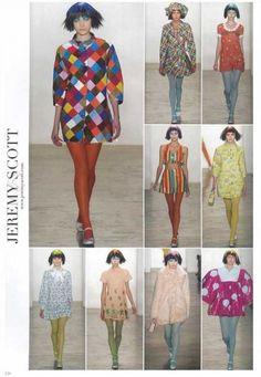BOOK MODA DONNA CATWALKS MILANO - NEW YORK n. 127 A/W 15/16 #Book #Fashion #Trends #catwalks #Milan #NewYork