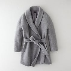 Blanket Coat | Steven Alan