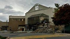 Demolition of White Flint Mall in Rockville Maryland [4000 x 2250]