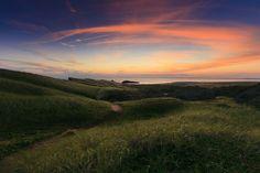 Landscape Photography by Dan Desroches