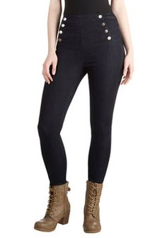 Ports and Leisure Jeans, #ModCloth