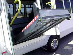 Used Bus For Sale - Wheel Chair Bus No CDL Required - 10 Ambulatory Passengers And 4 Wheelchairs - http://wheelchairshandy.com/used-bus-for-sale-wheel-chair-bus-no-cdl-required-10-ambulatory-passengers-and-4-wheelchairs/