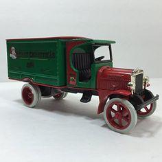 Die Cast Kenworth Christmas Truck 1994
