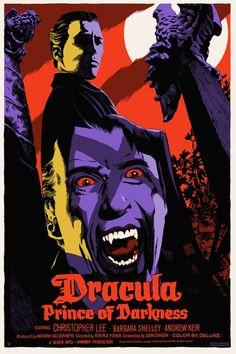 Dracula: Prince of Darkness - Francesco Francavilla