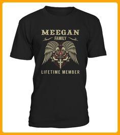 Best Shirt MEGAN Badass isnt name front 1 - Vegan shirts (*Partner-Link)