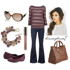 Lazy Days, created by disneydiva7 on Polyvore