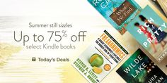 Embedded Deal Today, Kindle