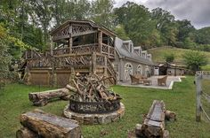 House vacation rental in Asheville