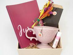 Cutia cu cadouri: Despre tine