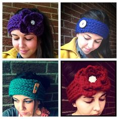 It's getting chilly AND Christmas is next month! Think about a handcrafted gift for a friend, mom, niece, or yourself.