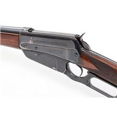 Deluxe Winchester Model 1895 Lever Action Rifle