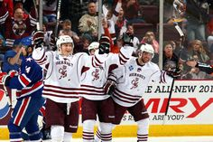 Hershey Bears hockey at Giant Center