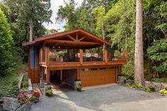 David Coulson Design - Creekside Custom Renovation