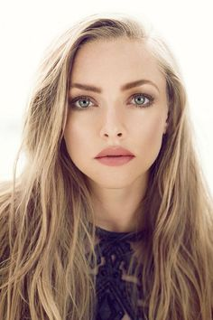 Amanda Seyfried || Fresh makeup