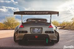 Phoenix Reincarnation // Brian McCann's Rebirthed Nissan Hyundai Genesis, Nissan Z Series, Garage, Import Cars, Nissan 350z, Stance Nation, Car Tuning, Japanese Cars, Modified Cars