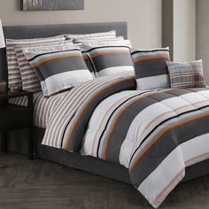 12-Piece Reversible Comforter Set Just $39.97! Down From $160!  http://feeds.feedblitz.com/~/529427260/0/groceryshopforfree~Piece-Reversible-Comforter-Set-Just-Down-From/ #ComforterSets