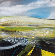 Now in its year, Cornwall Contemporary is a respected leading art gallery in Penzance with 3 floors of exhibition space of British contemporary art. Exhibition Space, Landscape Paintings, Landscapes, Google Images, Contemporary Art, Art Gallery, Waves, Penzance Cornwall, Abstract