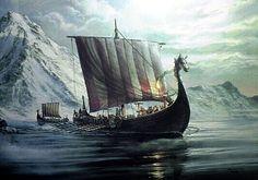 Vikings in Iceland, Icelandic Sagas