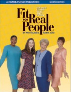 Fit for Real People: Sew Great Clothes Using Any Pattern Sewing for Real People: Amazon.de: Pati Palmer, Marta Alto, Jeannette Schilling: Fr...
