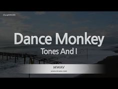 (239) Tones And I-Dance Monkey (Melody) [ZZang KARAOKE] - YouTube Karaoke, Monkey, Dance, Music, Youtube, Dancing, Musica, Jumpsuit, Musik