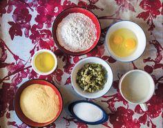 Marijuana: It's What's for Dinner | Edible Feast via Edible Sacramento