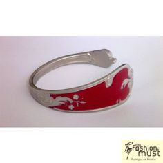 Bracelet Flora Corail