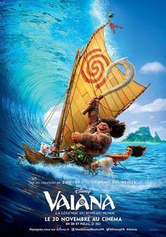 Vaiana, la légende du bout du monde le nouveau Disney sort demain. Rémi Luder conseille t-il le voyage?