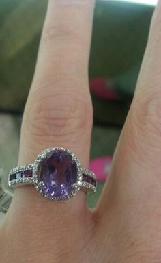 My Engagement Ring October 28th 2014