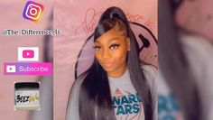 """💕💓""""Deep Swoop Bang"""" Half Up Half Dwn🏆Protective Quick Weave Brazilian Hair Straight Cute Weave Hairstyles, Black Ponytail Hairstyles, Hair Ponytail Styles, Black Hairstyles With Weave, Dope Hairstyles, Sleek Ponytail, Braided Hairstyles, Curly Hair Styles, Natural Hair Styles"""
