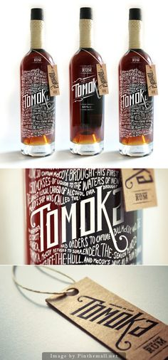 Tomoka Rum Curated By Transition Marketing Services | Okanagan Small Business Branding Marketing Solutions. http://www.transitionmarketing.ca