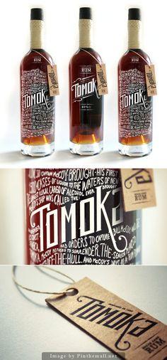 Tomoka Rum Curated B