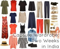 I am headed on a 2-week trip to India. I want to be comfortable sightseeing and spending lots of time on trains and planes, but still stylish. Any ideas for a capsule wardrobe for keeping cool, covered up, and stylish? I am glad you are asking this. While many first think of the temperature when …