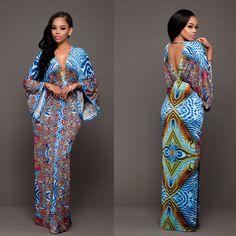 >> Click to Buy << Summer Beach Floral Dress Long Dresses Bohemian Flower Dress elegant 2017 back printing Bohemia Saida De Praia Zomerjurken Dames #Affiliate