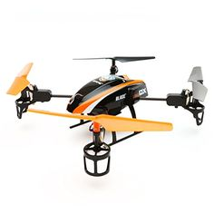 180 QX HD RTF Quadcopter Drone with SAFE Technology -- To view further for this item, visit the image link.