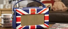 Revival DAB Union Jack Revival_RD60_UJ