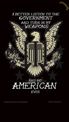 """no true American. Those demanding our weapons have lost sight of what """"freedom"""" meansWell, no true American. Those demanding our weapons have lost sight of what """"freedom"""" means Freedom Meaning, Dead Hand, Molon Labe, Gun Rights, Dont Tread On Me, Ak 47, Gun Control, Down South, 2nd Amendment"""