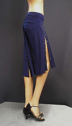 td-004 tango skirt