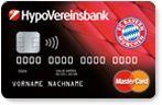 FC Bayern MasterCard mit exclusiven Zugriff auf Sonderkontingente von Eintrittskarten des FCB. Das Konto für den wahren Bayern-Fan!!