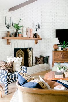 How to Decorate a Room From Start To Finish