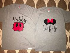 Disney honeymoon shirts                                                                                                                                                                                 Más
