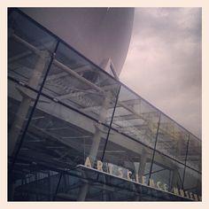ART SCIENCE museum, Singapore // #italianiasingapore #italiansinsingapore