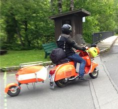 vespa touring - Google Search