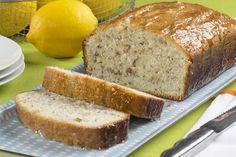 Sunny Lemon Bread | MrFood.com