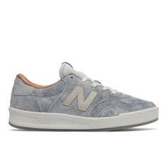 300 NB Grey Women's Court Classics Shoes -