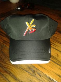 XS Power Drink Nike Cap