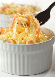 Coleslaw ̶ nejoblíbenější americký salát , Foto: iStock