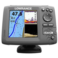 Now at our store Lowrance HOOK-5 C... Available here: http://endlesssupplies.org/products/lowrance-hook-5-combo-w-83-200-455-800-hdi-transom-mount-transducer-navionics-chart?utm_campaign=social_autopilot&utm_source=pin&utm_medium=pin