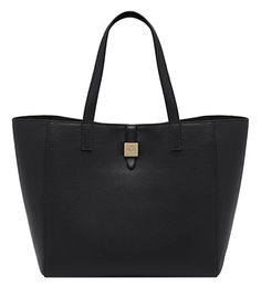 MULBERRY Tessie tote (Black