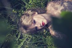 Red photoshoot outtakes and we're just now finding these?!?!